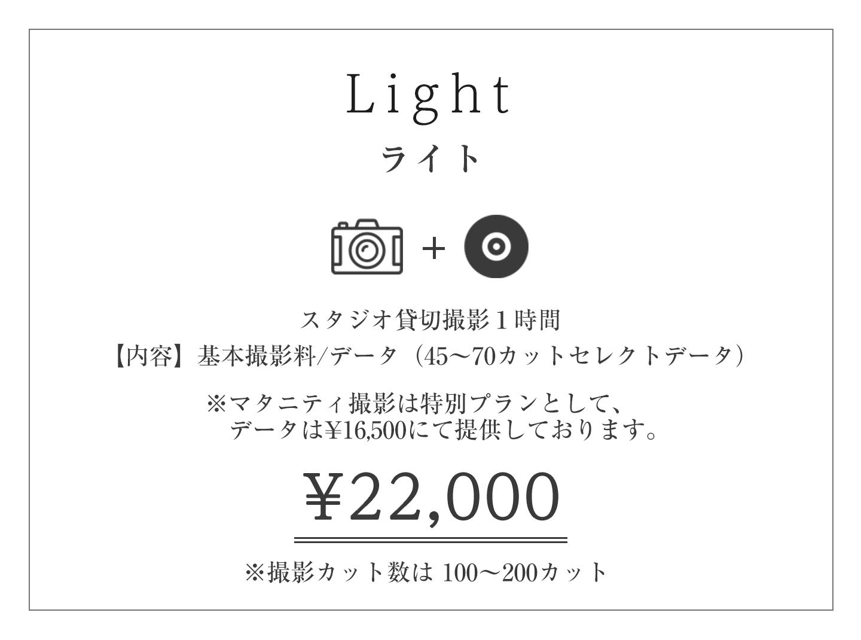 ライトプラン